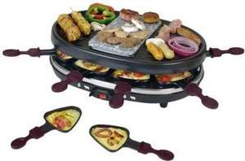 Kalorik Raclette RAC 1003 CS inkl. VSK