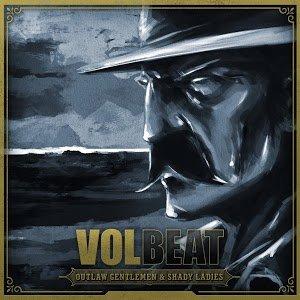 Outlaw Gentlemen & Shady Ladies (Album) von Volbeat für 1,99€ @Google Play
