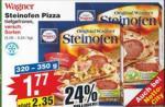 Wagner Steinofen Pizza für 1,77€ @Netto