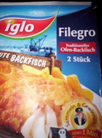 [MARKTKAUF Schweinfurt, über 90% Rabatt] KW45: Iglo Filegro Backfisch & Iglo Filegro Crunch 'n' Fish für je 0,16€ (Angebot+Scondoo)