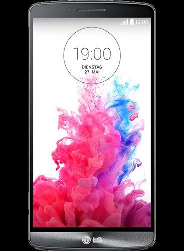 [mobildiscounter] LG G3 16GB mit Mobilcom-Debtiel Vertrag, E-Plus Netz, Allnetflat, 500MB