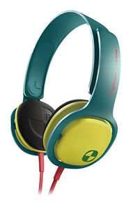 Philips O'Neill Kopfhörer SHO3300ACID @eBay für 12,90 Euro