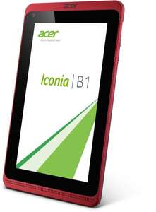 Acer Iconia B1-720 7 Zoll Tablet