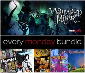 [Steam] Indie Gala Every Monday Bundle #32