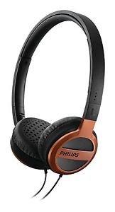 PHILIPS Kopfhörer mit Bügel SHL9350RD/00 12,90€ @Ebay