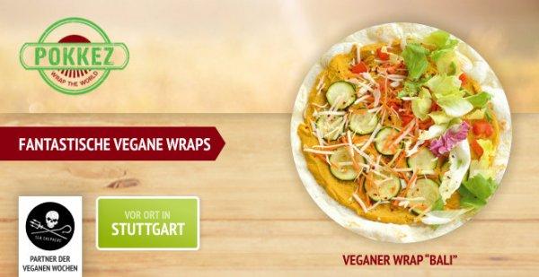STUTTGART: Die Welt erschmecken bei Pokkez