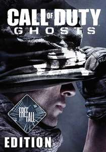 [Steam] Call of Duty: Ghosts Free Fall Edition 19.99€