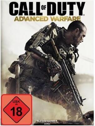 Call of Duty Advanced Warfare [PC] [key]