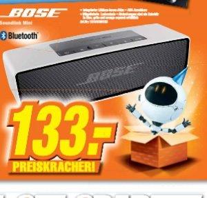 Bose SoundLink Mini Bluetooth Speaker für 133€,S3 Mini für 99€ LOKAL @ Expert Neuss,Dormagen,Simmerath,Kamp-Lintfort,Dinslaken