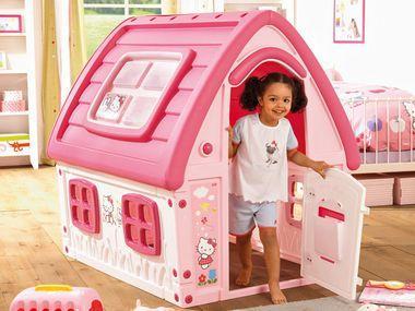 Spielhaus von Hello Kitty für nur 118,95€