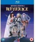 Beetlejuice [Blu-ray] für 5,94€ @WowHD.de