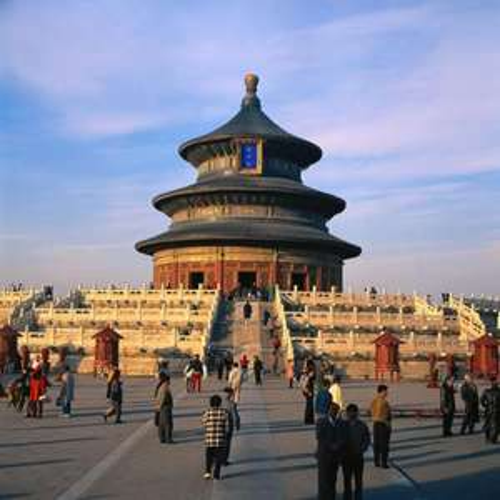 China (Shanghai & Peking) - 4* Hotels mit Frühstück - am 28.11. (8 Tage) ab Frankfurt
