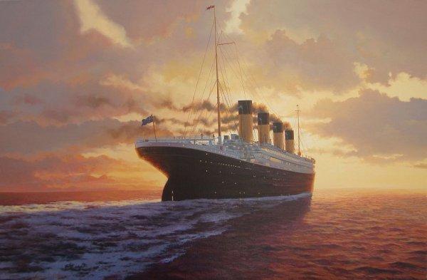 Gratis Titanic gegen Gratis Bild ! (Am 08.11.)