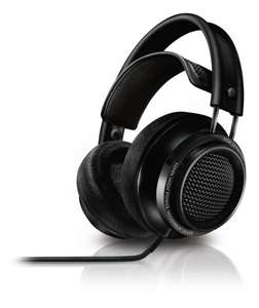Philips Fidelio X2 - OverEar Premium Kopfhörer für 236,61€ @Amazon.it