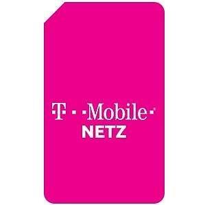 T-MOBILE D1 ALLNET-FLAT für 9,99 - Ohne Auszahlung - BIS 30.11.2014