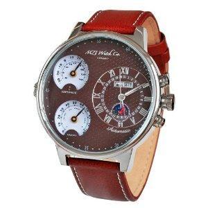 Armbanduhr MiletusLSBr - 1,- EUR statt 149,- EUR