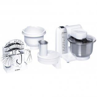 Bosch MUM 4835 Küchenmaschine @ redcoon.de für 99,-€ [begrenzt]