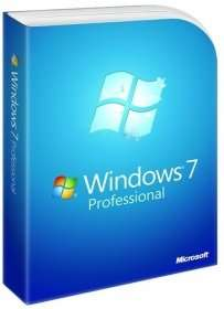 Windows 7 Professional 64bit + Lizenz [Download-Artikel]