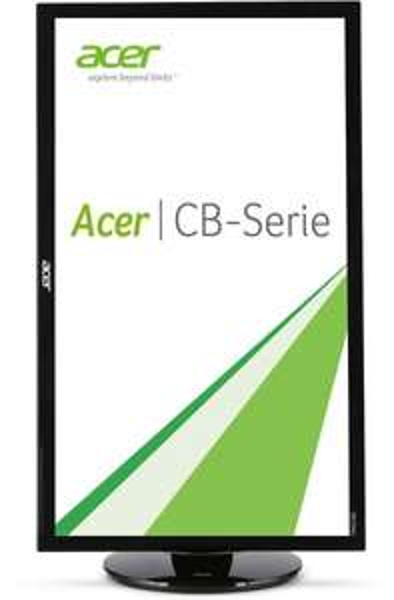 "Acer Professional CB280HKbmjdppr für 449,99€@ Cyberport - 28"" 4K Monitor mit Pivot-Funktion"