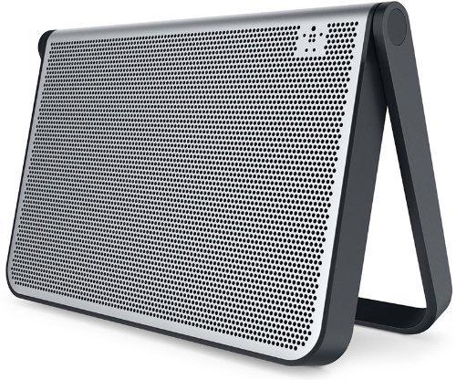 BELKIN Fusive Bluetooth Lautsprecher mit Freisprechfunktion schwarz @ Amazon