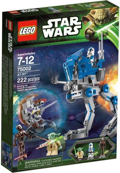 [lokal] Rofu bundesweit Lego Star Wars AT-RT (75002)