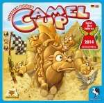 Camel Up - Spiel des Jahres 2014 [Amazon Prime]
