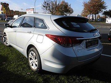 Hyundai i40cw Kombi Tageszulassung 15km für 15.890€ - 135 PS, Klima, Tempomat, 4,5 Jahre Garantie