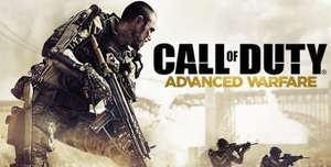 [STEAM] Call of Duty Advanced Warfare Digital Pro Edition ~56€ & Standard Edition ~36€ bei nuuvem.com.br