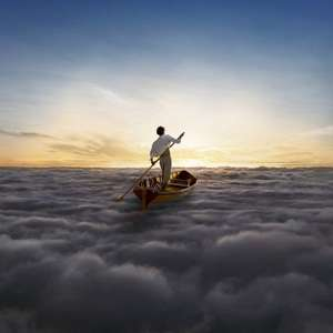 [Müller] Pink Floyd The Endless River