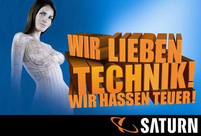 [LOKAL Saturn Hamburg-Altstadt] NUR HEUTE! Portal 2 für die PS3 für 10 €!