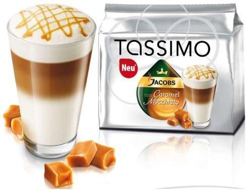 [bundesweit] real,- Tassimo für je 3,50€ (ab 5 Packungen)