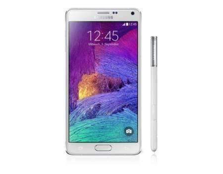 Samsung GALAXY Note 4 - MeinPaket