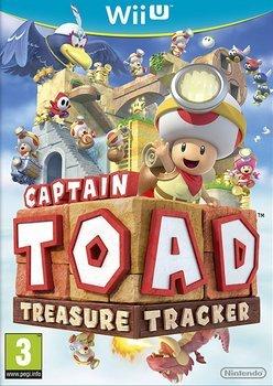 Captain Toads Treasure Tracker (Wii U) Vorbestellung Amazon