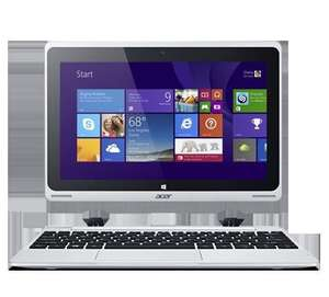 Acer Aspire Switch SW5-012 Convertible