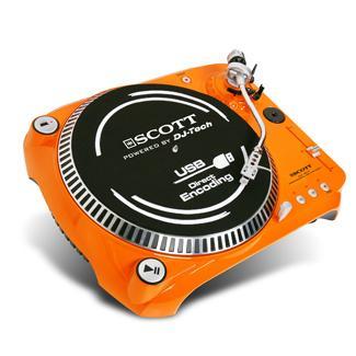 Scott DJX 100 TT 102,95€ inkl. Versand