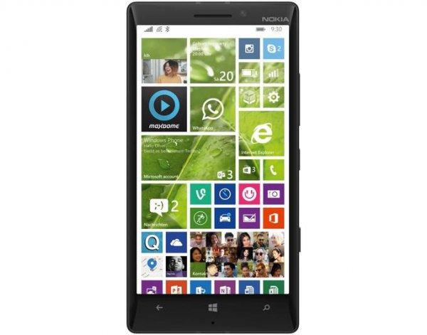 Nokia Lumia 930 plus Nokia Fatboy DT-901  Amazon-Blitzangebote am 07.11  um 12:00 und 16:00 Uhr / 359,-€
