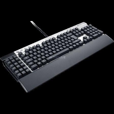 "Corsair mechanische Tastatur ""Vengeance K90 MMO"" bei zackzack.de"