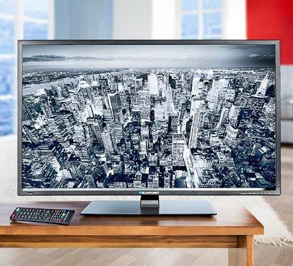 Blaupunkt LED-HD-TV - BLA-40/133I bei Kaufland