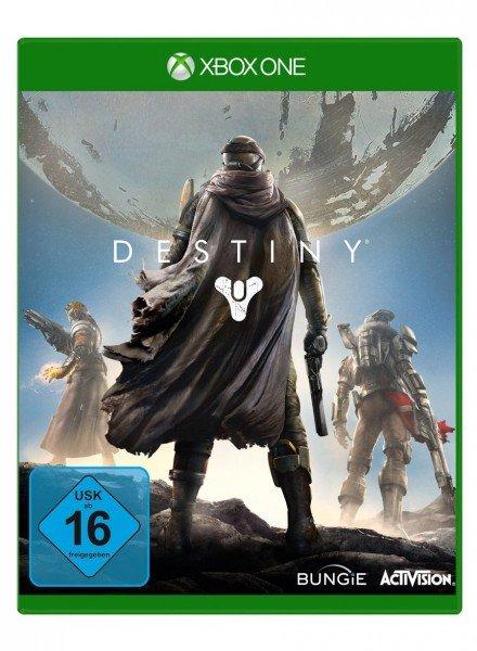 Destiny (Xbox One) @ Comtech.de