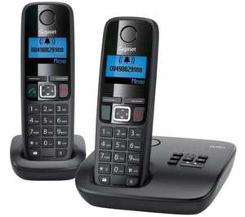 Gigaset AL410A Duo Telefon für 19,99 €  @ Null.de