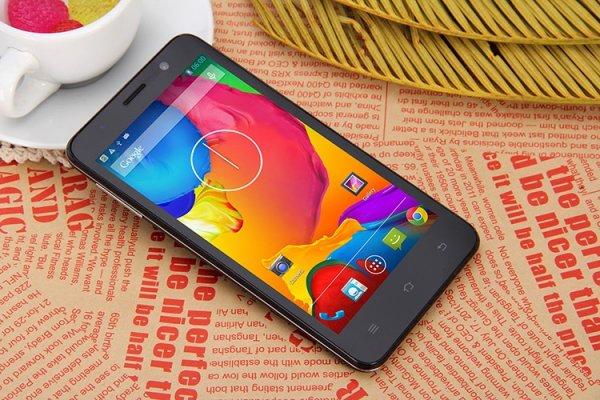 Newman K1S Smartphone mit 50% Nachlass