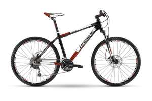 HAIBIKE Power RX 26? @Jehle - 399,-€ zzgl. Endmontage/Lieferung 35,-€