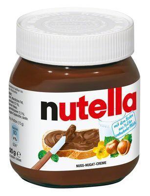 "Online Nutella für 99 CENT !!! ""plus Porto""....."