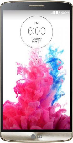 [Blitzangebot Amazon] LG G3 32GB Gold ab 14.00 für 419€ (Idealo 446,89 €)