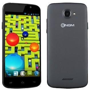 NGM-Mobile ESCAPE/B Forward (Smartphone) Preisfehler