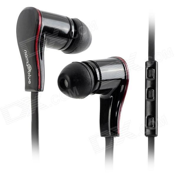 [CN] Nameblue ST-11 Bluetooth v4.0 In-Ear-Stereo-Headset - black