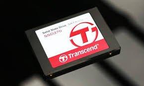 Transcend SSD370 interne SSD 512GB (6,4 cm (2,5 Zoll), SATA III, MLC),  amazon.de