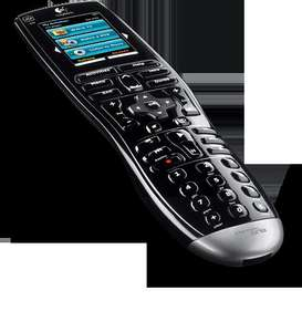 Logitech Harmony® One Advanced Universal Remote - Blemished Box @Logitech