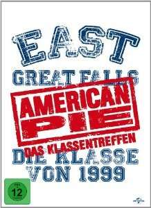 [amazon.de]American Pie - Das Klassentreffen [Blu-ray] [Limited Collector's Edition] inkl.Tennissocken,Kondome,usw