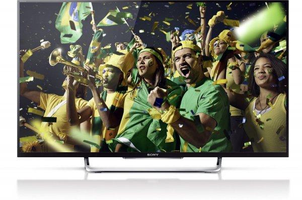 Sony BRAVIA KDL-42W705 107 cm (42 Zoll) LED-Backlight-Fernseher, EEK A+